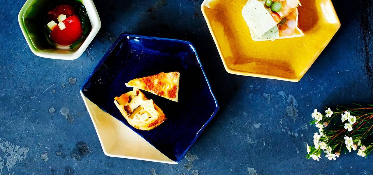 m.m.d.小鉢と取り皿makemyday