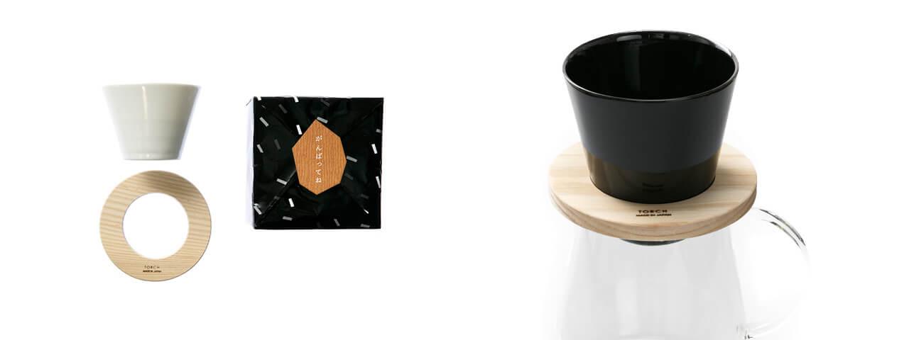 引っ越し祝いにオススメのコーヒードリッパー