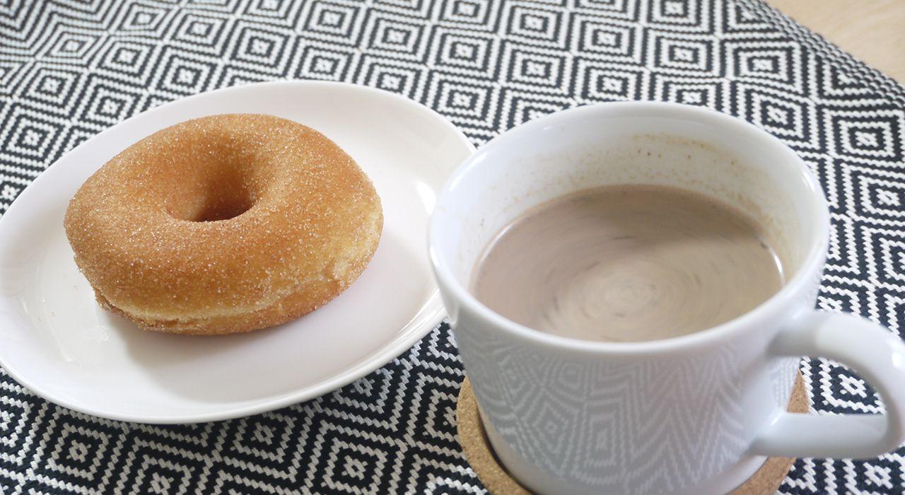 イニックコーヒー リュクスアロマ キャラメルショコラ